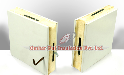 Cold Room Panels Cold Room Sandwich Panel India
