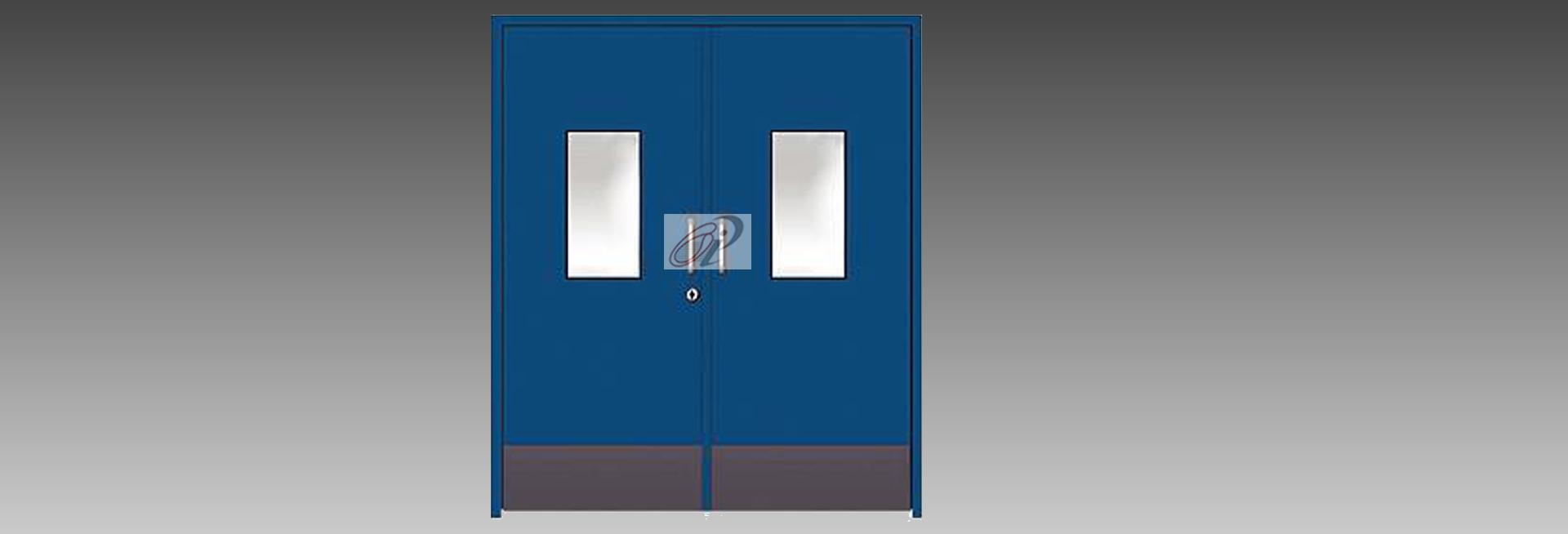 Puf Doors Puf Cleanroom Doors Puf Coldroom Doors Mumbai