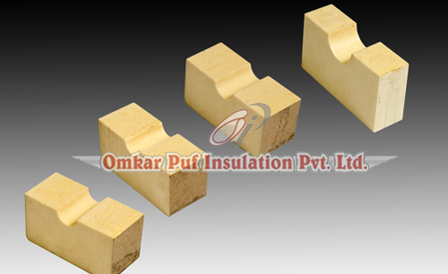 Puf Pipe Support And Clamps
