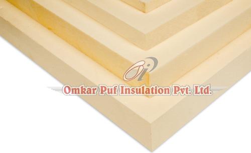 Insulation Materials, Polyurethane Foam Pipe Section, Polyurethane